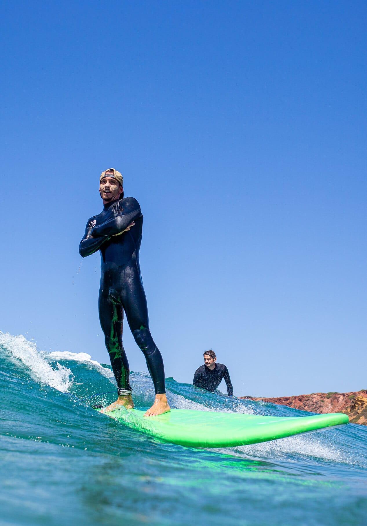 Surfboard | Wetsuit