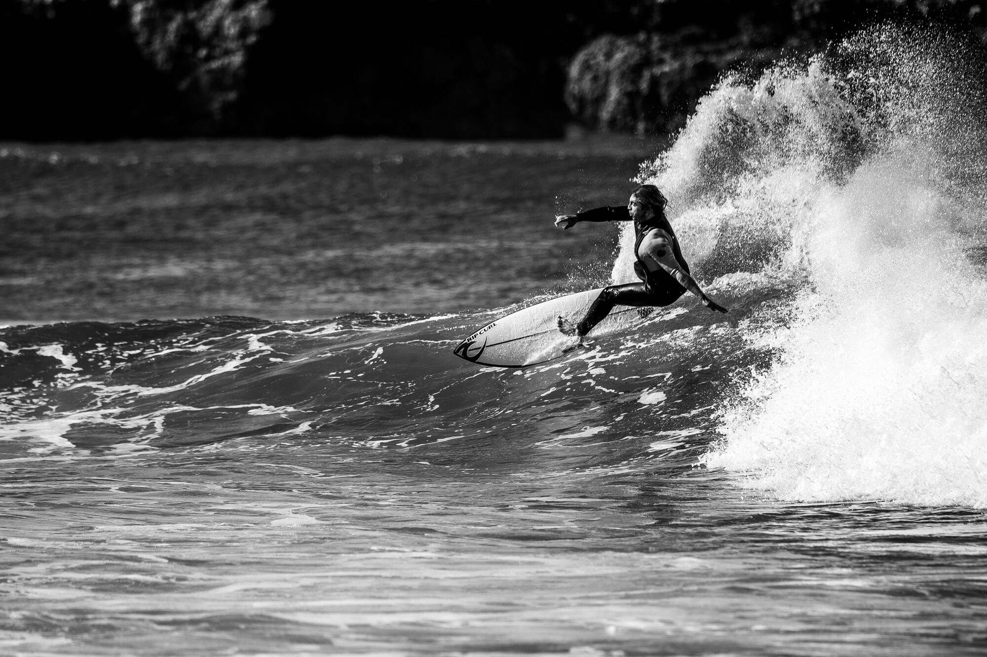 A guide to Algarve Surf Spots